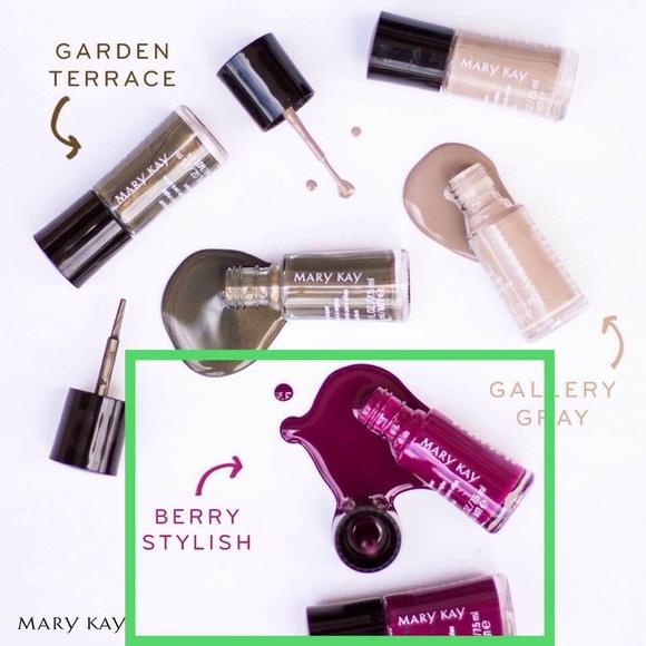 Mary Kay Makeup | Nail Lacquer | Poshmark